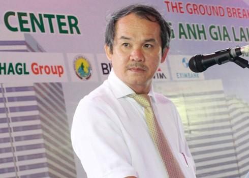 Tôi tin vào dự cảm của mình, Myanmar sẽ là mỏ vàng mới của HAGL