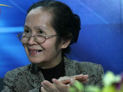 Bà Phạm Chi Lan chỉ rõ 3 điểm yếu cố hữu khiến DN Việt không thể lớn