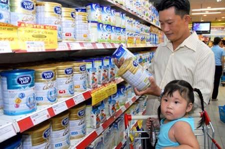Nỗi ám ảnh sữa sạch, sữa bẩn: Vừa giận, vừa thương...