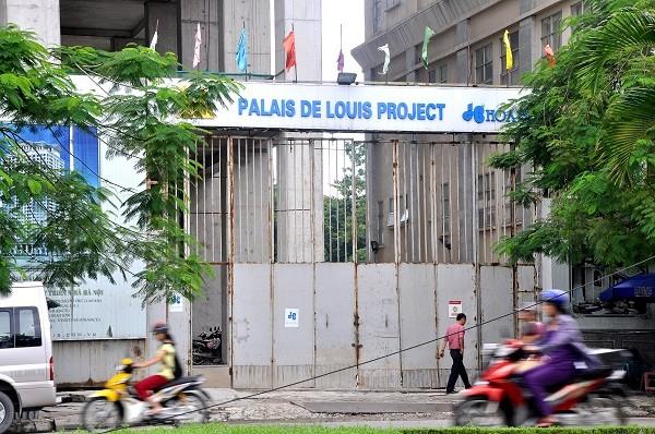 Chủ căn hộ đế vương giữa Hà Nội nợ thuế hơn 140 tỷ đồng