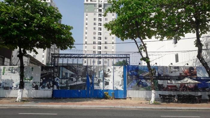 """Thanh tra Chính phủ kết luận sai phạm trong chuyển đổi """"đất vàng"""" ở Đà Nẵng"""