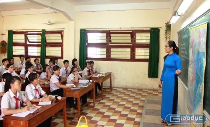 Quảng Nam: Thị xã Điện Bàn đề xuất được chủ động tổ chức thi tuyển giáo viên