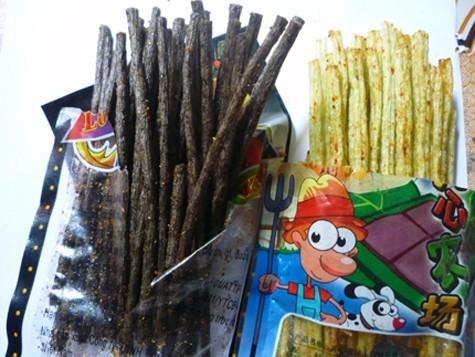 Bánh kẹo Trung Quốc