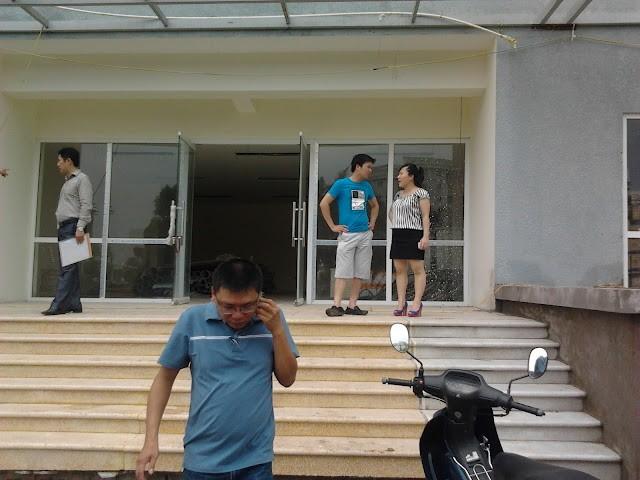 Đóng 90% giá trị căn hộ CT3 Trung Văn, phút cuối có nguy cơ... mất nhà