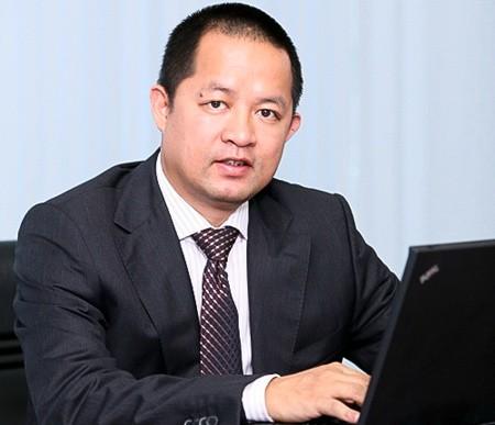 Bất ngờ lý do nghỉ phép của Tổng giám đốc FPT Trương Đình Anh