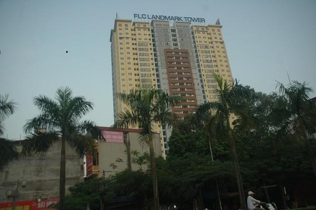 Gây sốc như FLC, còn ai dám mua căn hộ Landmark Tower?