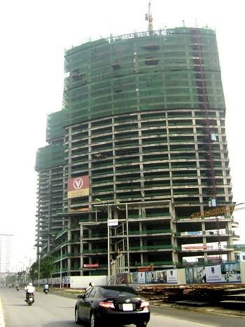 Bất ngờ: Khách bị truy 95% tiền nhà, Văn Phú Victoria