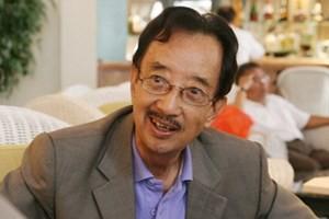 TS Alan Phan công khai điều kiện và 8 nhân vật tham gia đối thoại