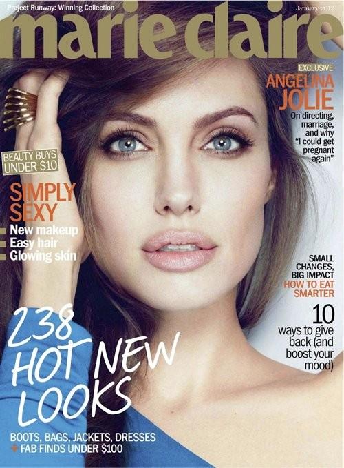 Bộ phim đầu tay của Angelina Jolie đang được đánh giá rất cao và nhiều tờ báo đã dự đoán về khả năng được đề cử Oscar của '