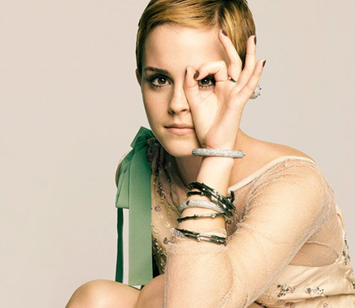 Những người đẹp ấn tượng nhất năm 2011